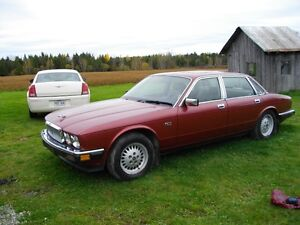1988 Jaguar XJ6 base Berline