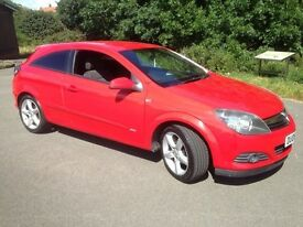 vauxhall astra SRI 1.9cdti, 56 reg, 150bhp! mot sept, 100k miles, good condition! £1095 kilmarnock