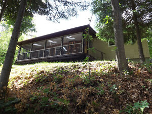 OVER $14000. PRICE REDUCTION-BEAUTIFUL AGNEW LAKE HOME