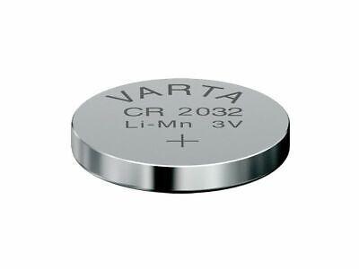 VARTA CR2032 LITHIUM KNOPFZELLEN 3V 230 MAH CR 2032 BATTERIE 1 STK