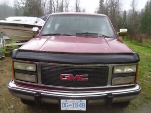 1992 GMC Other Pickups Pickup Truck