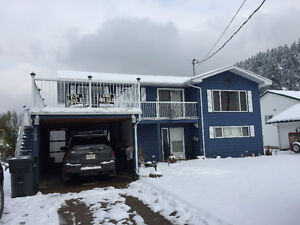 House For Sale, Fraser Lake