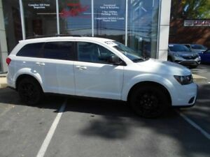 2016 DODGE JOURNEY SE V6 FRONT WHEEL DRIVE 7 PASSENGER