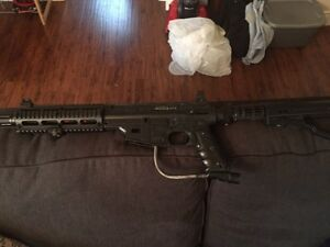 Selling Sierra One PaintBall Gun