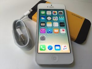 64GB iPhone 5  for sale