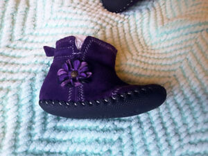 Like new Pediped boots 18-24 months