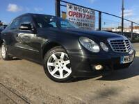 Mercedes E Class E 220 CDI EXECUTIVE