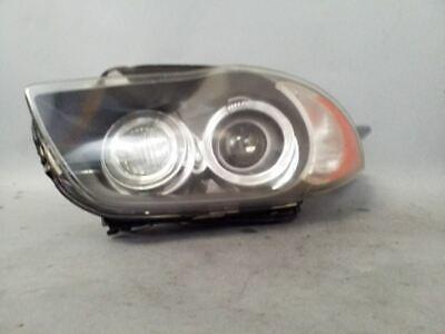 2008-2011 BMW 1-Series, 128i, 135i, Passenger Xenon Headlight, 63117181286