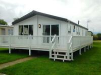 Luxury Lodge Clacton-on-Sea Essex 2 Bedrooms 6 Berth Willerby Cadence 2017 St