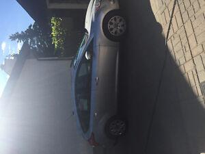 2012 Ford Focus Hatchback