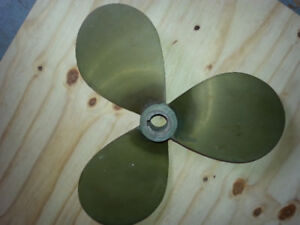 MARINE Propellers and  PARTS