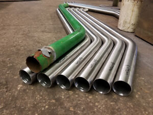 Stainless Steel Air Seeder Tube Replacements