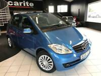 Mercedes A-Class A150 Classic Se Hatchback 1.5 Manual Petrol