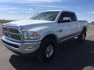 2011 Ram 3500 Laramie diesel
