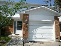 OPEN TODAY!!  FULLY DEVELOPED 3 BDRM TOWNHOUSE!!