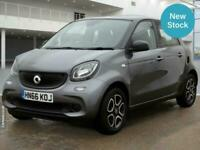 2016 smart forfour 1.0 Prime Premium 5dr HATCHBACK Petrol Manual