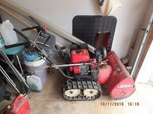 Snowblowers For Sale In Kitchener Ontario