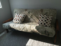 FUTON IN EXCELLENT CONDITION
