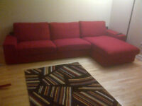 Couch/Chaise