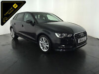 2014 AUDI A3 SE TDI 5 DOOR HATCHBACK SERVICE HISTORY FINANCE PX WELCOME