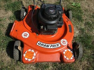 "NOMA 21"" LAWNMOWER PUSHMOWER LAWN MOWER PUSH MOWER"