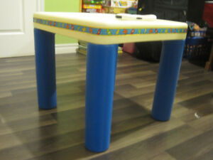table little tikes
