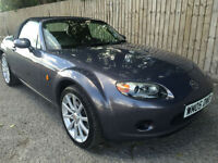 2005 05 Mazda MX-5 2.0 6 SPEED 56k AIR CON MAY P/X