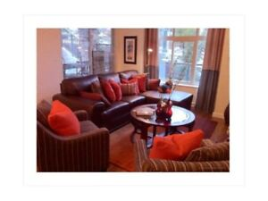FULLY FURNISHED EXECUTIVE CONDO- Avail November 1st - $2,800
