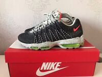 Nike Air Max 95 Ultra SE immaculate size 6 UK