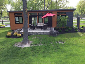 Just Reduced!Park Model Cottage Sale Continues at Rocheter Place