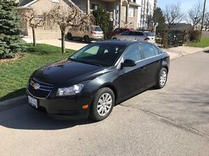 2011 Chevrolet Cruze LT Tubro Sedan