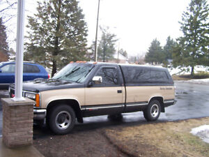 1991 GMC Other Pickups Pickup Truck