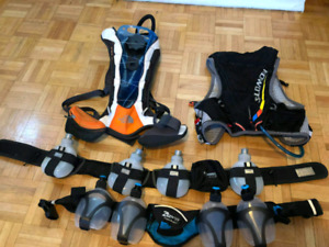 OUTDOOR AND RUNNING STUFF FOR SALE