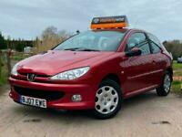 2007 PEUGEOT 20 1.4 LOOK 88K - FULL HISTORY - MOT SEPT - A/C