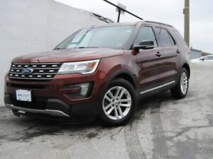 2016 Ford Explorer XLT Certified Pre-Owned