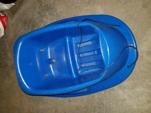 Used Baby/Toddler Sled