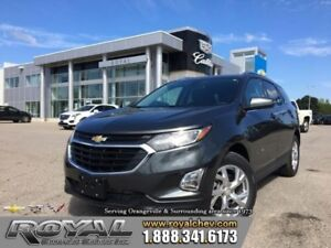 2019 Chevrolet Equinox LT  RATES FROM 0.49% * MSRP $39160