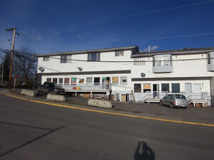 Investor Alert! 3 Residential suites, 1 commercial, Large Income