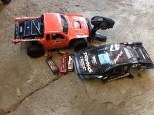 Traxxas slash 4x4 trade