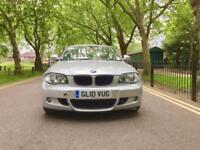2010 BMW 1 Series 2.0 118i M Sport 3dr | Automatic | Petrol | 1 Year MOT