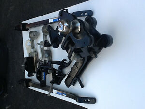 Complete Reese Dual Cam Sway Control and Weight Distribution hi St. John's Newfoundland image 2