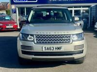 2013 Land Rover Range Rover SDV8 VOGUE USED Auto Estate Diesel Automatic