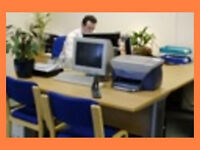 ( SW14 - East Sheen ) Serviced Offices to Let - £ 250