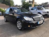 2011 Mercedes-Benz C Class 2.1 C220 CDI BlueEFFICIENCY SE 5dr