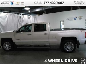 2015 Chevrolet Silverado 1500 High Country  - Leather Seats - $2