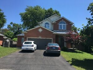 Gorgeous 2 storey home with in-law suite in popular West End**