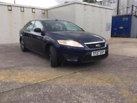 2007 Ford Mondeo 1.6 Edge 5dr