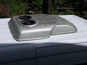 Climatiseur de toit