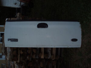 Tailgate to fit F series pick-up
