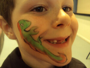 Face Painters Available... Family Entertainment Peterborough Peterborough Area image 2